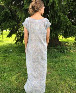 Anouska kjole salg